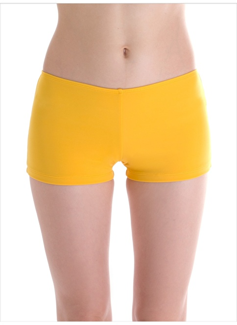 Ayyıldız Bikini Alt Sarı
